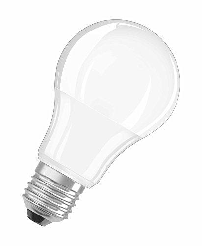Neolux LED Classic A, in Kolbenform mit E27-Sockel, Nicht Dimmbar, Ersetzt 60 Watt, Matt, Kaltweiß – 4000 Kelvin, 10er-Pack - 2