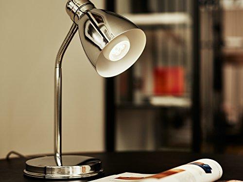 Philips LED Lampe ersetzt 60 W, E14, warmweiß (2700K), 320 Lumen, Reflektor, dimmbar - 5
