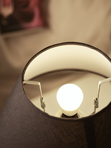 Philips LED Lampe ersetzt 60 W, EEK A+, E27, warmweiß (2700 Kelvin), 806 Lumen, matt, 8718696490860 - 2