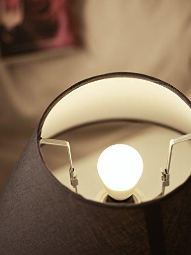 Philips LED Lampe ersetzt 60 W, EEK A+, E27, warmweiß (2700 Kelvin), 806 Lumen, matt, 8718696490860 - 6