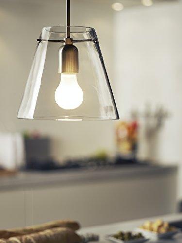 Philips LED Lampe ersetzt 60 W, EEK A+, E27, warmweiß (2700 Kelvin), 806 Lumen, matt, 8718696490860 - 7