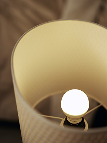 Philips LED Lampe ersetzt 100 W, EEK A+, E27, warmweiß (2700 Kelvin), 1521 Lumen, matt, 8718696490822 - 2
