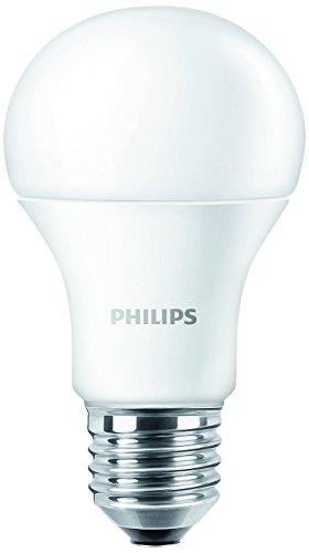 Philips LED Lampe ersetzt 75W, EEK A+, E27, warmweiß (2700 Kelvin), 1055 Lumen, matt, 8718696490846