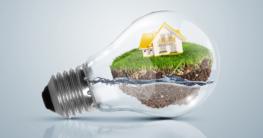 Led-Lampen sind energiesparer