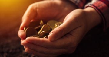 Stromkunden sparen Geld durch Entlastung der Stromkosten