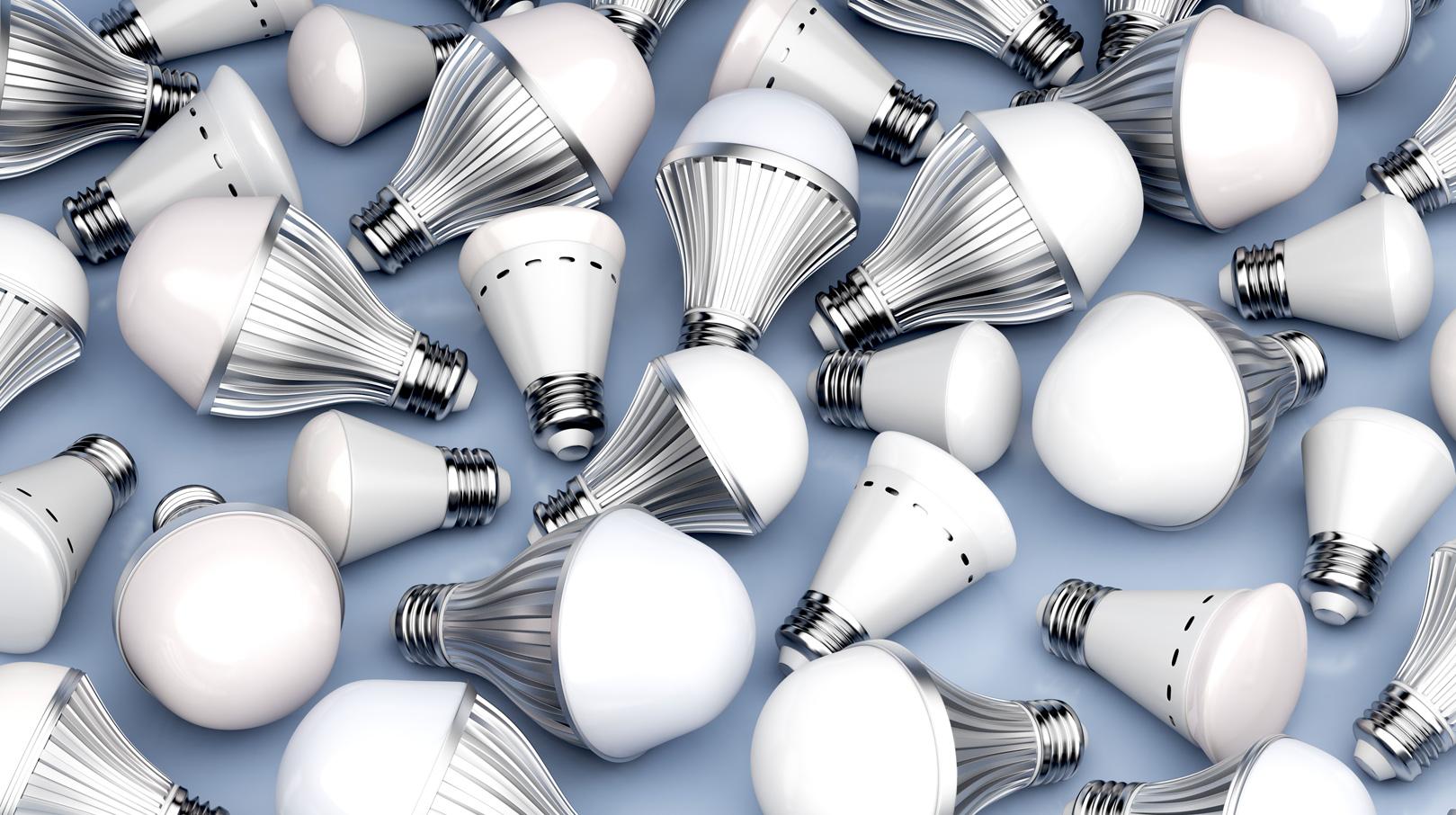 Kühlschrank Glühbirne : Alte glühbirnen lichterkette verbraucht mehr energie als kühlschrank